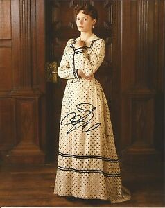 Hand Signed 8x10 photo LYDIA WILSON in RIPPER STREET  my COA - <span itemprop='availableAtOrFrom'>Birmingham, West Midlands, United Kingdom</span> - Hand Signed 8x10 photo LYDIA WILSON in RIPPER STREET  my COA - <span itemprop='availableAtOrFrom'>Birmingham, West Midlands, United Kingdom</span>