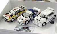 Scalextric Stig Blomqvist Rally Legend Quatro Metro Rs200 Slot Car 1/32 C3372a on sale