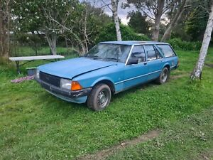 Ford-1981-XD-Wagon-4-Speed