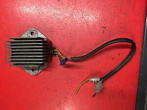 Spannungsregler-Gleichrichter-Regulator-Suzuki-GS-1000-32500-49010