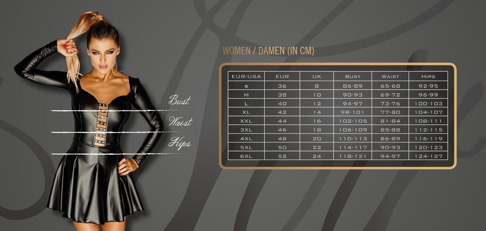 Kleid F104 von schwarz Handmade Größe S - 6XL 6XL 6XL | Roman  | Erste Gruppe von Kunden  | Kunde zuerst  b12a09