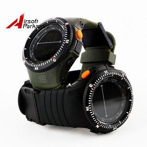 Tactical-Outdoor-Homme-Sports-Digital-DEL-Watch-etanche-antichoc-Montre