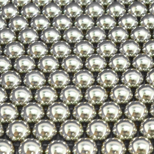Diversos Estructuras de Cantidad Bolas Bolas de Acero 20mm Diámetro