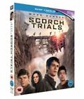 Maze Runner Chapter II - The Scorch Trials 5039036075442 With Patricia Clarkson