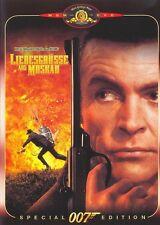 DVD - James Bond 007 - Liebesgrüsse aus Moskau / ###