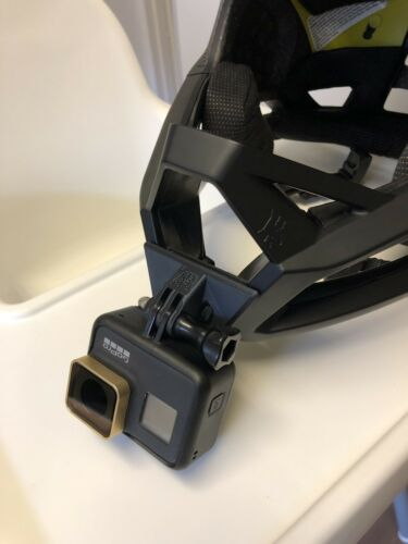 Fox Proframe GoPro montaje montaje Vader barbilla