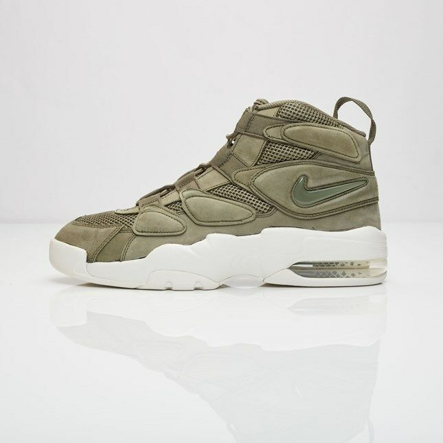 Nike Air Max 2 Uptempo QS Urban Haze Pack 919831-300 Size 8-13 LIMITED DS