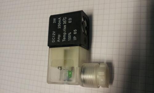 Magnetspule Magnetventil Coil für 2v 3v 4v Ventile im Shop ET5VMC-12VDC
