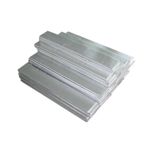 Nickel 99/% Pure Anode Plate Plate 8x200x50-8x200x1000mm Raw Electroplating elektrolys