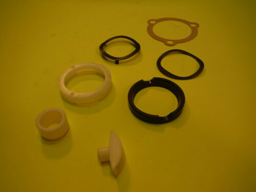 Miatamecca 5SP Shifter Turret Bushing Kit Fits 90 to 97 Mazda Miata MX-5 Gear