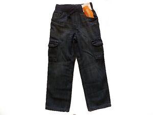 NWT Boys Gymboree Easter Egg Hunt navy blue vest /& pants outfit ~ 4 7 10 slim