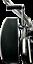 """La Choppers 3 1//2/"""" Delrin Black Extended Shift Peg Harley Davidson"""