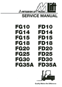 mitsubishi fg25 fork lift schematic wiring schematic diagram Classic Car Wiring Diagrams best mitsubishi forklift fg15 fd15 fg18 fd18 service repair shop toyota fg25 image is loading best