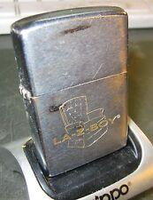 Vintage RARE LA-Z-BOY recliner ZIPPO LIGHTER NICE Advertising (#2)