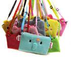 Baby Toddler Kids Child Mini Cartoon Animal Backpack Schoolbag Shoulder Bag