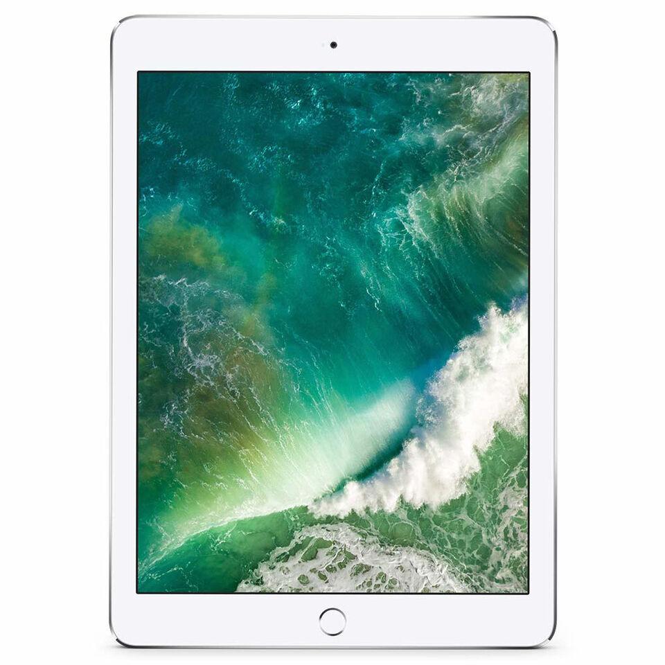 BRUGT iPad 5 32GB WiFi (Sølv) - Grade B