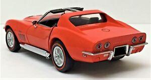 1-1970-Corvette-Chevrolet-Built-16-Classic-20-Race-25-Car-24-Vintage-12-Model-8