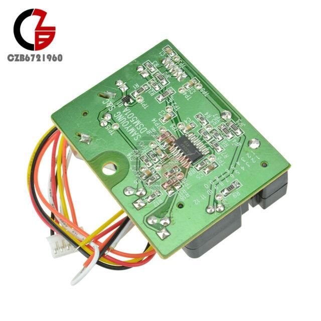 2082611-1 Met One 227A.5.1 Handheld Laser Particle Counter Sensor