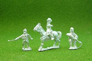 1-st-Corps-28mm-American-Civil-War-Union-Historical-unpainted-miniatures