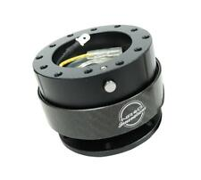 Nrg Gen 20 Quick Release Hub Steering Wheel Hub Srk 200cf Carbon Fiber Ring