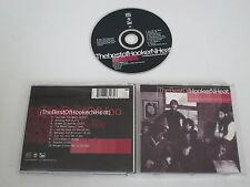 CANNED HEAT & J L HOOKER/THE BEST OF HOOKERNHEAT(EMI 7243 8 38207 2 6) CD ALBUM