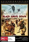 Black Hawk Down (DVD, 2007)