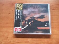 Genesis - And Then There Were Three Japan CD with OBI TOCP 53069
