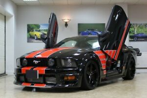 REDUCE BY £7k  Ford Mustang GT 4.6 V8 Supercharged Stage 3, Low Miles\Owners