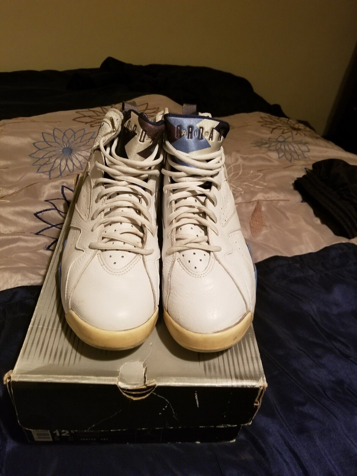 Air Jordan 7 Retro French Blue Price reduction Comfortable Special limited time