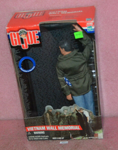 Hasbro gi joe vietnam wand memorial.
