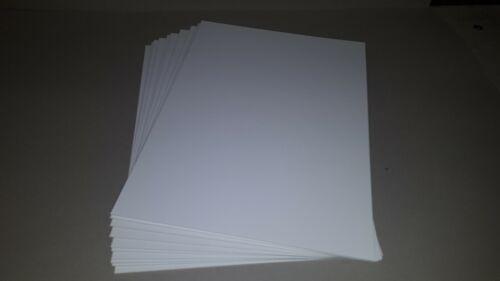 35 Feuilles A4 1250 µ écran//Mount Board-inglevale
