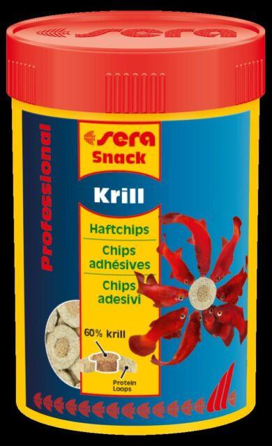 sera Krill Snack Professional 100ml