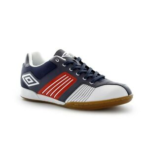 b726e77349ba Umbro Men's Futsal Street A IC Football Shoes - Navy - Various Sizes ...