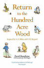 Return to the Hundred Acre Wood by David Benedictus (Paperback, 2011)