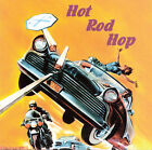 Hot Rod Hop by Various Artists (CD, Sep-1999, Buffalo Bop)