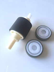HP P2055 Paper Pickup Roller Assy RM1-6414