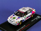 VOITURE RALLYE SUBARU LEGACY RS # 10 RALLYE PORTUGAL 1991 F.CHATRIOT 1/43 IXO