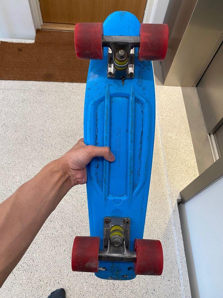 Skateboard, Penny