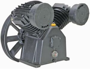 HOC 5TCCP - 5 HP 145 PSI TWIN CYLINDER AIR COMPRESSOR PUMP + 90 DAY WARRANTY + FREE SHIPPING Canada Preview