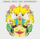 Gomez Split The Difference CD 2004
