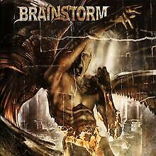 Metus Mortis (Ltd. Ed.) by Brainstorm | CD | condition good