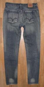 LEVI-S-686-SLIM-TAPERED-Damen-LEVIS-Jeans-in-dkl-blau-in-W29-034-L32-034