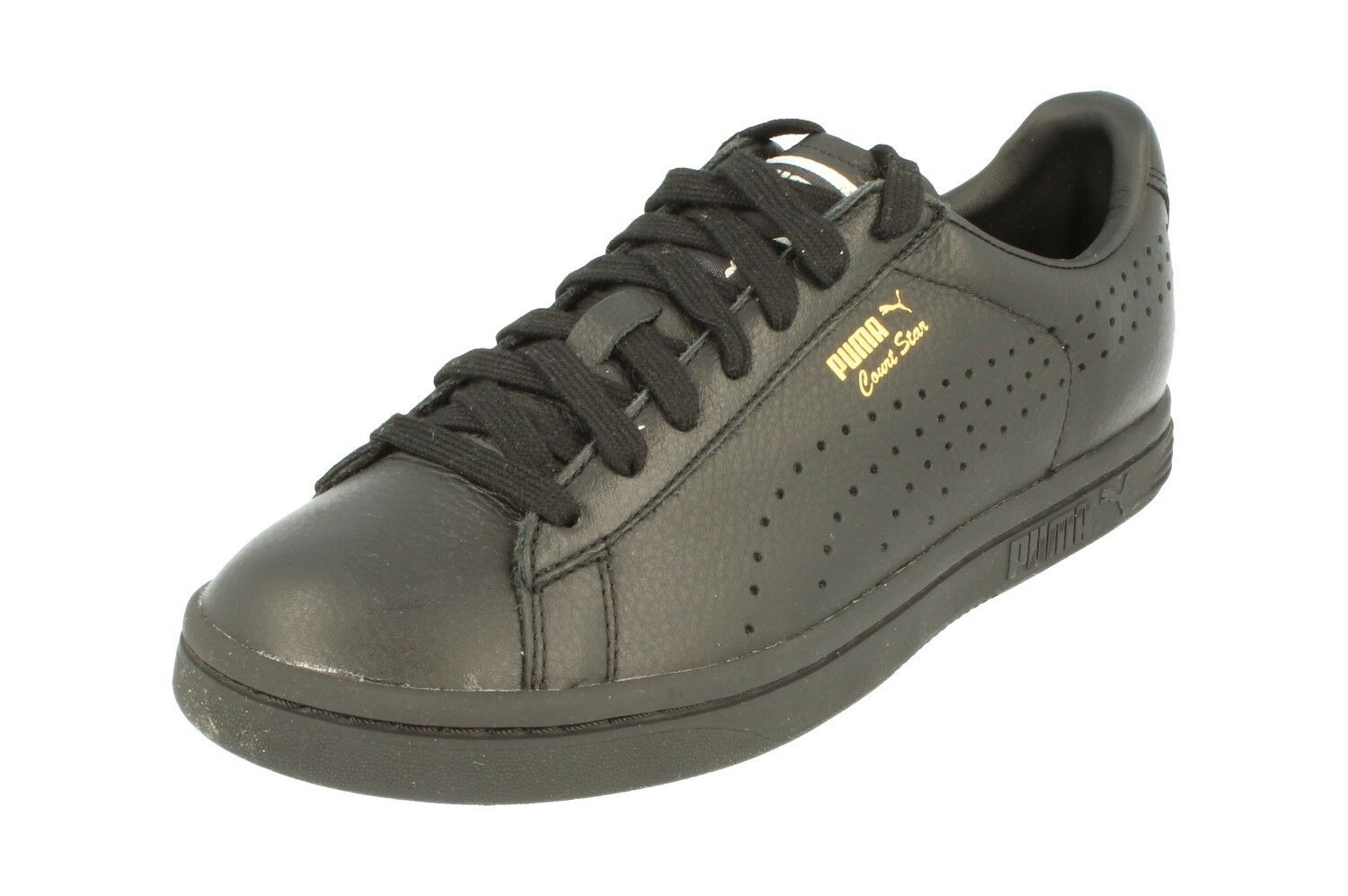 Puma Trainers Court Star NM Hommes Trainers Puma 357883 Baskets Chaussures 13 622516