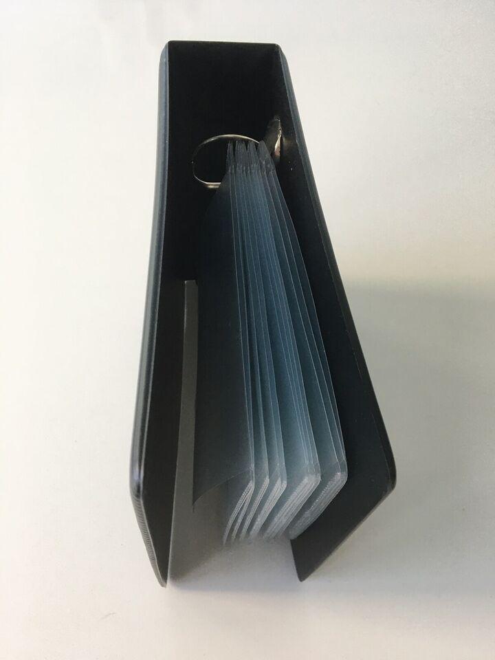 CD/DVD holder, Dvd/cd/opbevaring