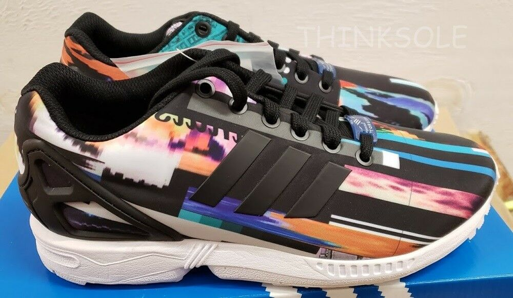 adidas zx flux size 6