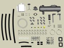 New 7.4L/454, V8 Big Block Fresh Water Cooling Kit - FULL Kit -Merc Applications