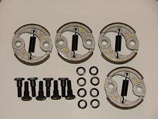NEW OEM Honda Clutch Rotor Assembly  GX35- GX31- GX35NT ( 4 Clutch Assemblys )