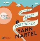 Die hohen Berge Portugals von Yann Martel (2016)