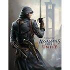 The Art of Assassin's Creed Unity by Paul Davies (Hardback, 2014)