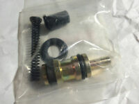 Harley Big Twin 96/l Front Master Cylinder Kit Sportster 96/03 Dual Disc 11/16''